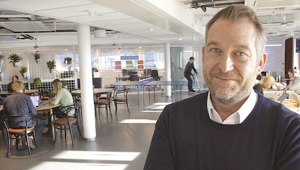 Izettle-toppen: Fler svenska techbolag borde dra till Brasilien