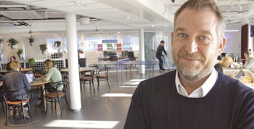 Breakit - Izettle-toppen: Fler svenska techbolag borde dra till Brasilien