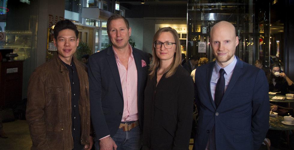 Över 200 svenska bolag åker till Barcelona för att ragga storkunder och partners