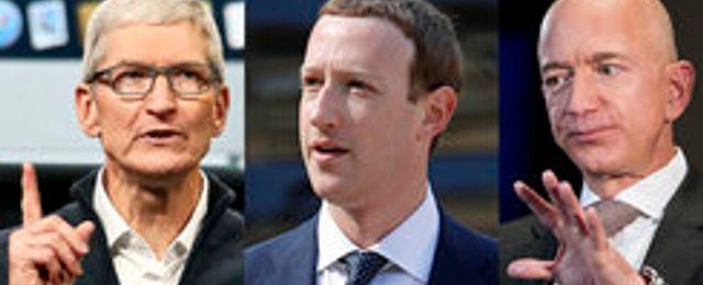Facebook fortsätter tappa på varumärkeslista – Apple fortsatt i toppen