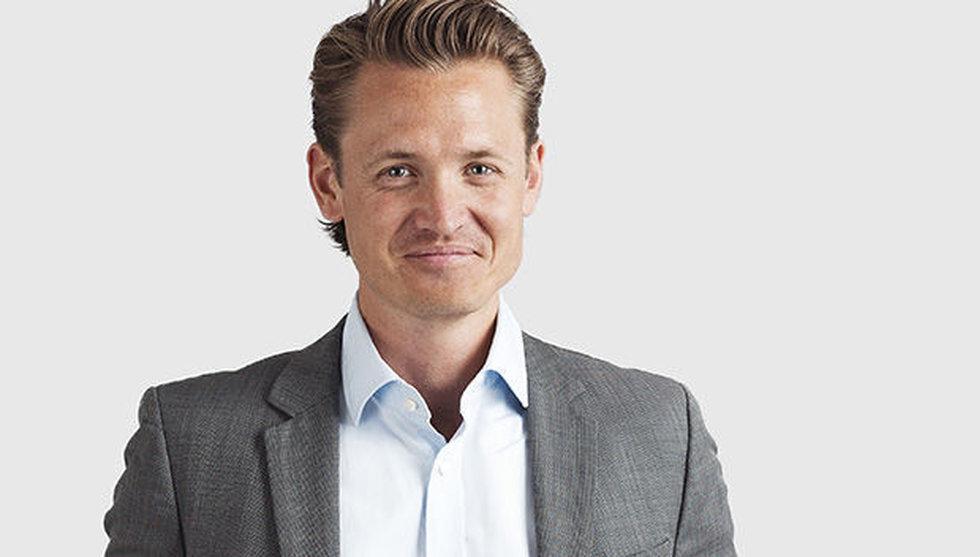 Breakit - Klarna-grundare investerar 2 miljoner kronor i Justarrived