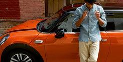 Breakit - Låt din personlighet lysa igenom – via din bil