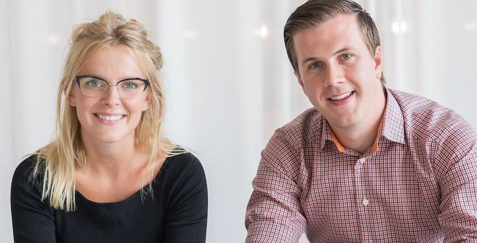 Breakit - Malmö Startups växlar upp - duo ska sätta Skåne på startupkartan