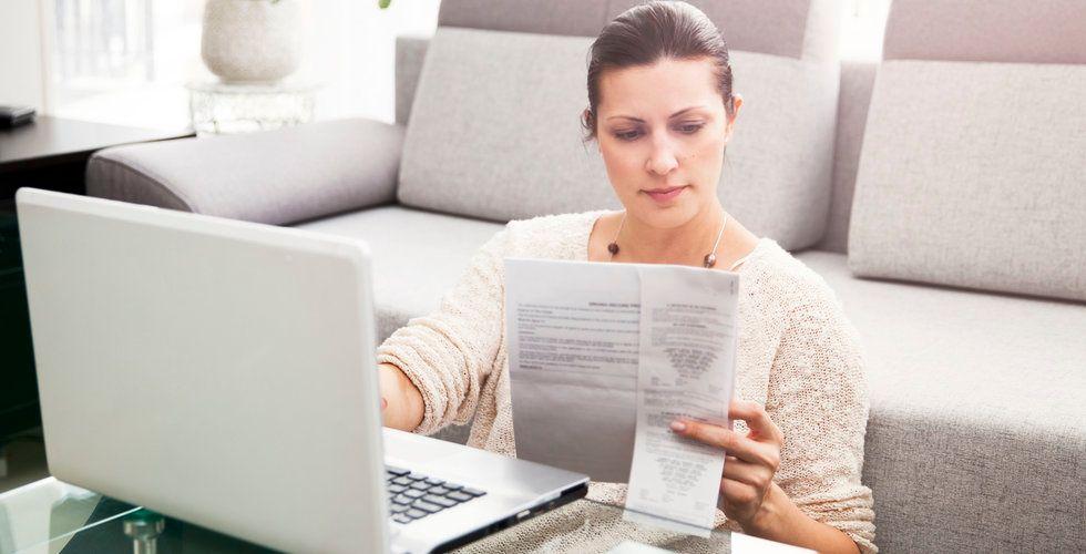 Skatteavdrag i deklarationen för investerare och entreprenörer