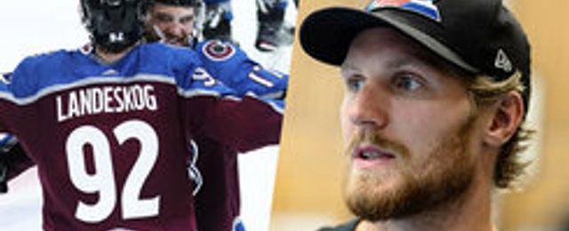 Smart sports recruitment vill hjälpa dig att plugga i USA – backas av NHL-stjärnan Gabriel Landeskog