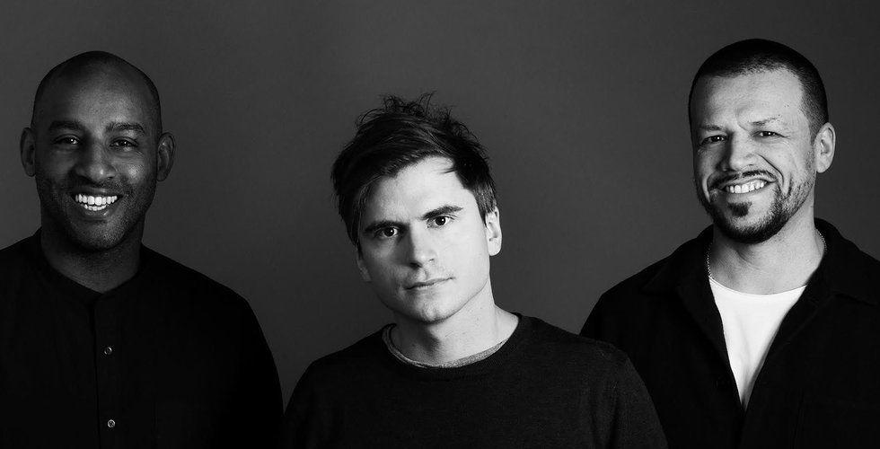 """Breakit - Svenska podd-byrån Soundtelling växer i USA: """"En fjäder i hatten"""""""