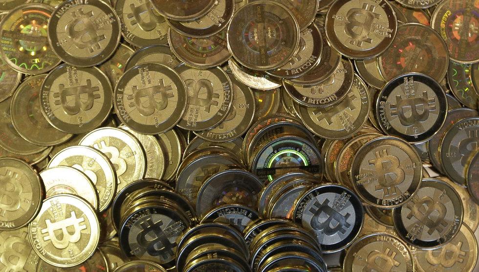 Secret Service-agent anklagas för att ha stulit bitcoin från Silk Road