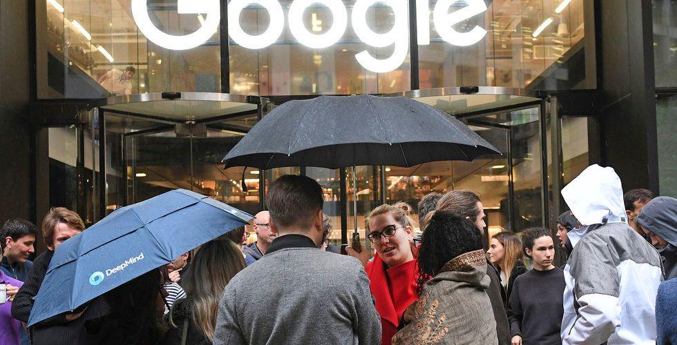 Breakit - Svensk pensionsfond kan stämma Google