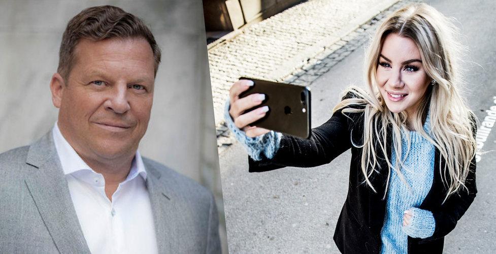 """Influencerbyrån Adviral i konkurs: """"Gjort vad vi har kunnat för att undvika detta"""""""
