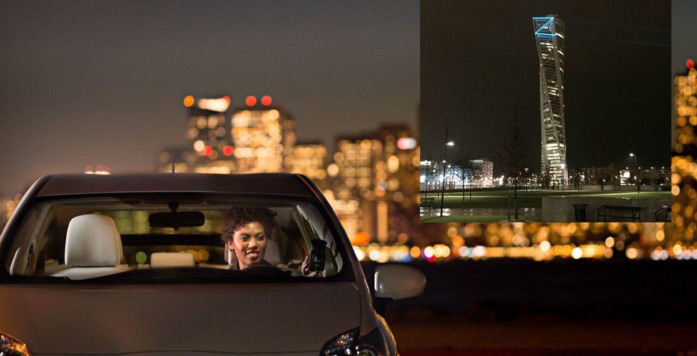 Breakit - Tuff konkurrens för taxibolagen – nu lanseras Uber i Malmö