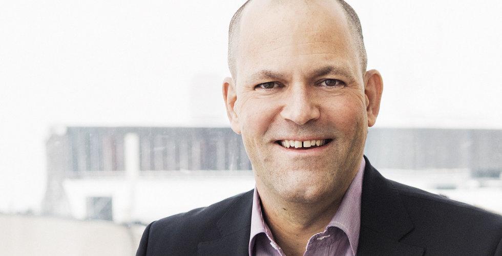 Breakit - Per Hellberg lämnar Readly – blir vd på Catena media