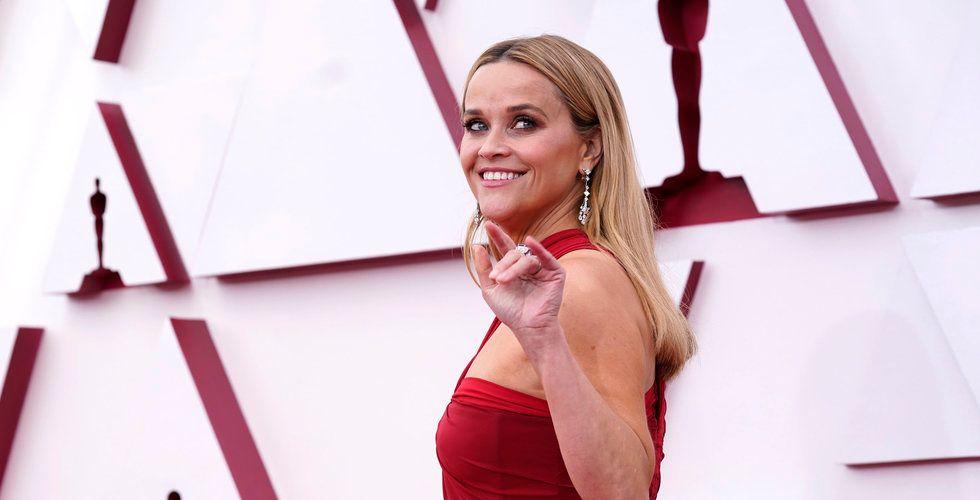 Reese Witherspoon säljer Hello Sunshine