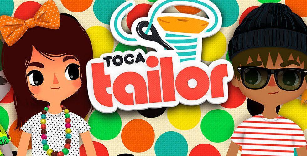 Milstolpe för Toca Boca – nu har de 100 miljoner nedladdningar