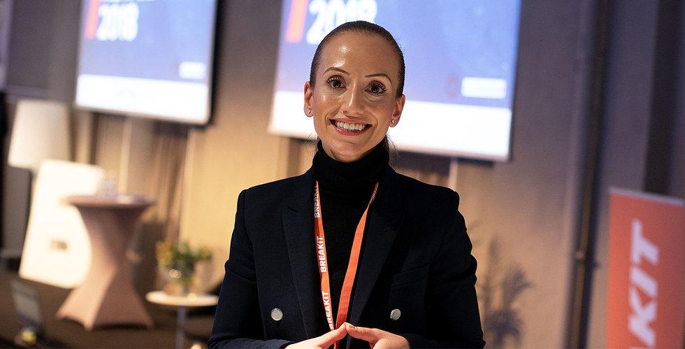 Ellos-vd:n Marina Davarinous fyra viktigaste frågor för att få lojala kunder
