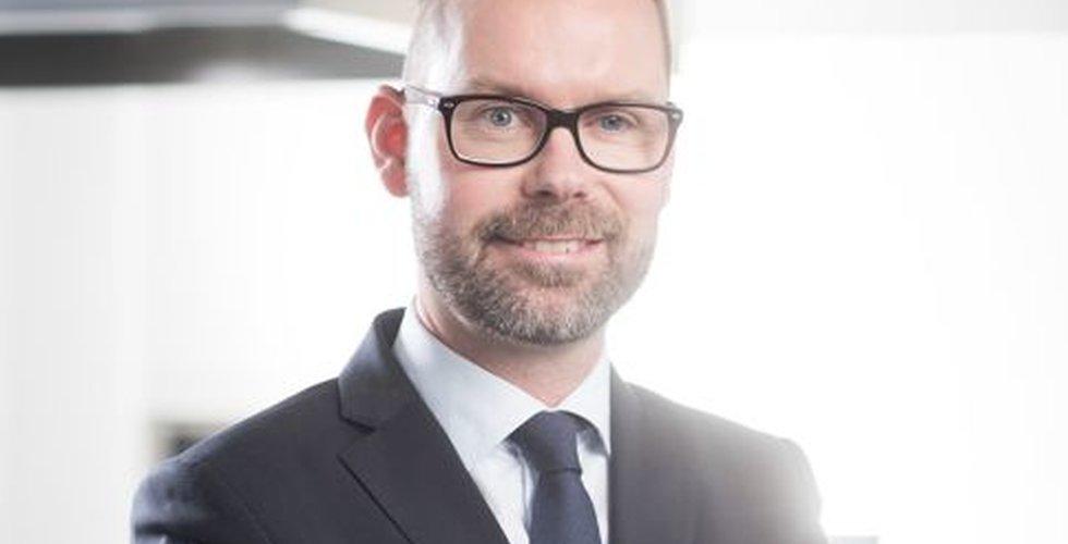 Svenska Kindred vill köpa danska statens spelbolag