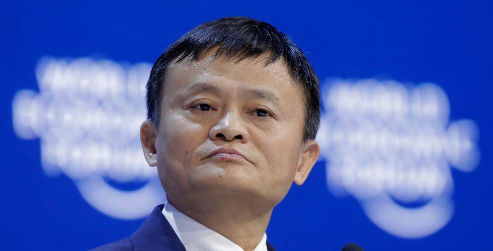 Ant Group uppges nu sikta på en värdering av 280 miljarder dollar