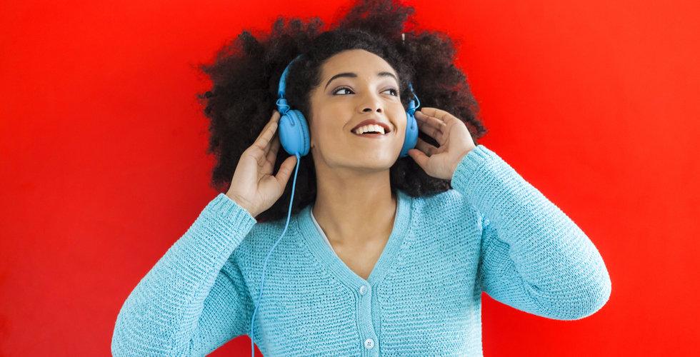Tencent satsar i indiska Spotify-konkurrenten