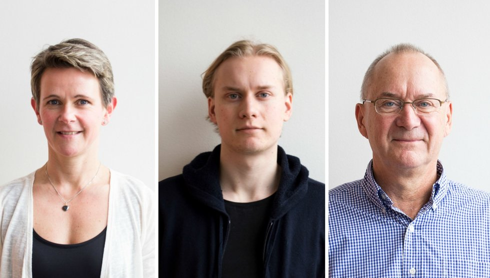Arthro Therapeutics får kapital från Sophia Bendz och Hampus Jakobsson