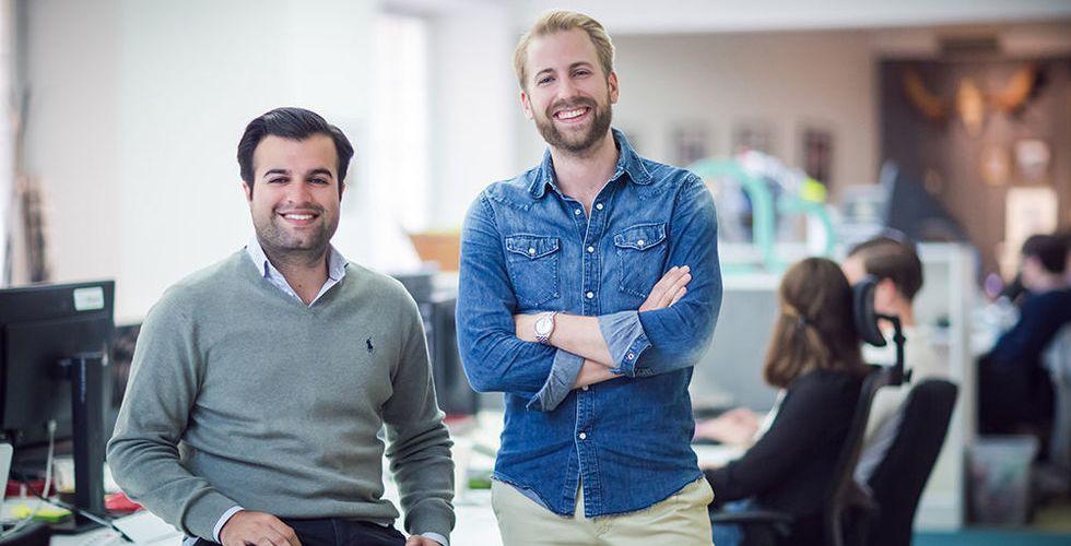 Breakit - Deras startup värd 200 miljoner - nu gasar Billogram