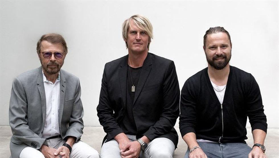 Breakit - Max Martin, Abba-Ulvaeus och Auddly-grundare startar stiftelse