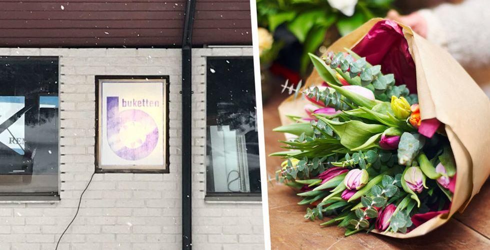 Bengt Nygren var blomsterhandelns Kamprad – men sålde allt och lämnade landet