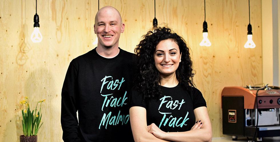 6 Skånebolag utvalda – ska bli nästa techsuccé