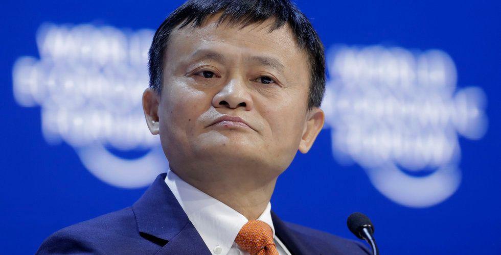 21 personer gripna för dataintrång hos Alibabas logistikbolag