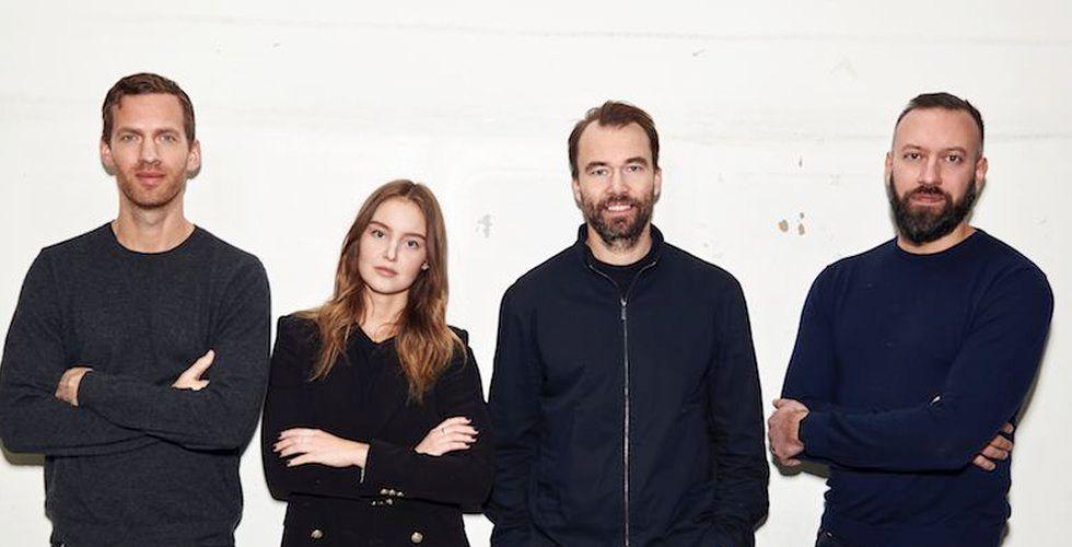 Modeprofil och spritmiljonärer pumpar in kapital i snabbväxaren Apprl