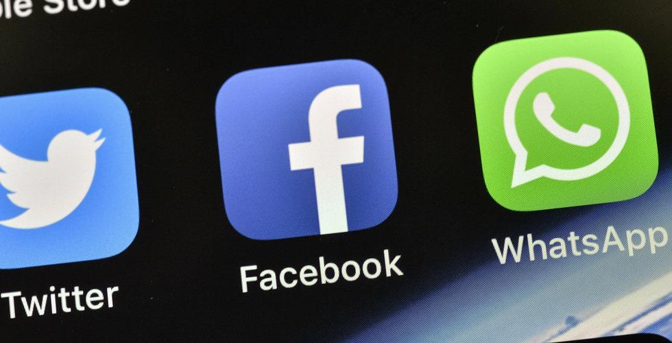 Efter terrordådet – Facebook gör om reglerna