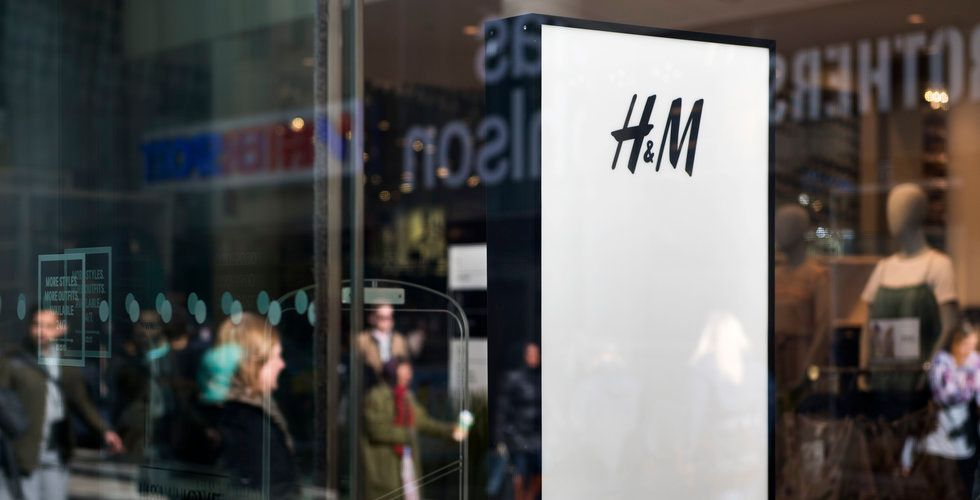 Breakit - Klädkedjan H&M stämmer e-handelsbolaget HM Fur
