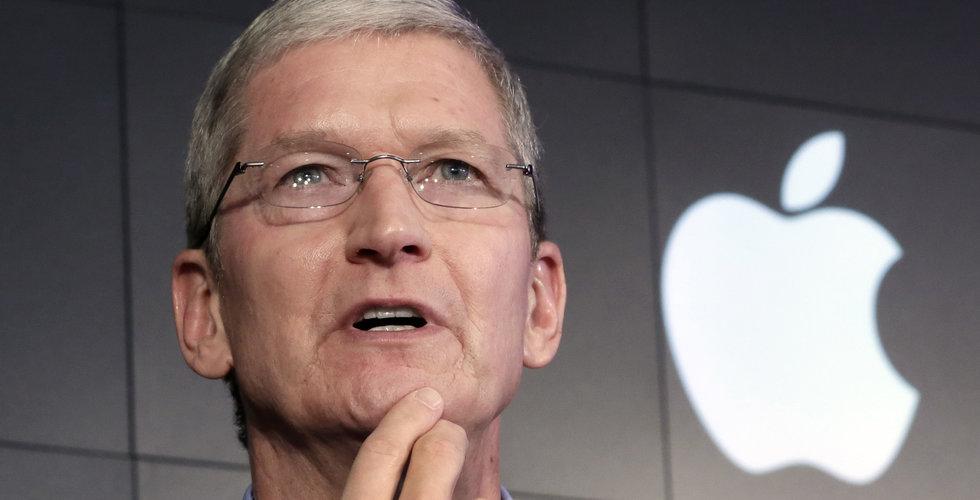 Breakit - Apple tappar anställda till bil-startup
