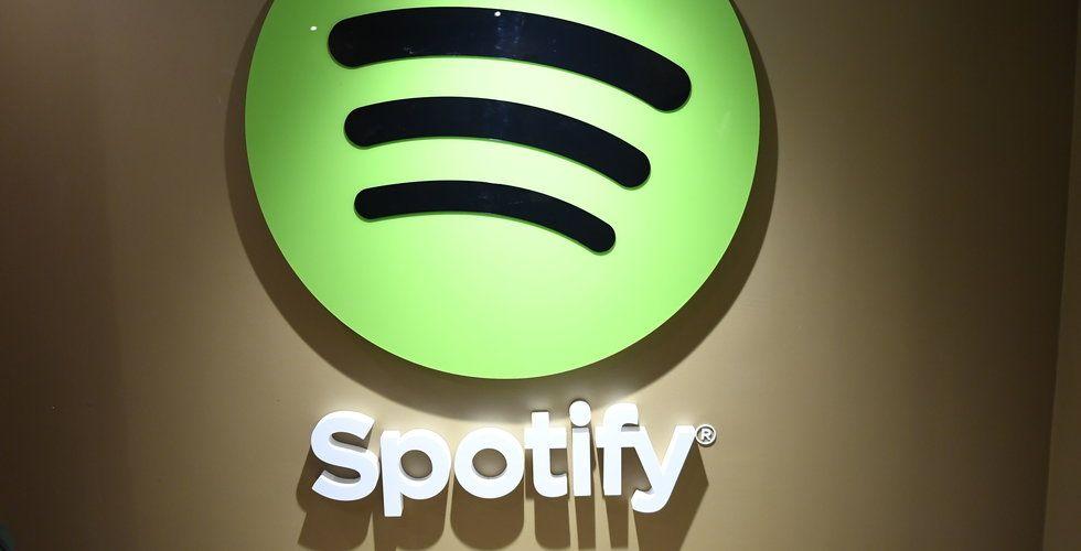 Breakit - Hjälpt till att lyfta streamingjätten – nu lämnar toppchefen Spotify