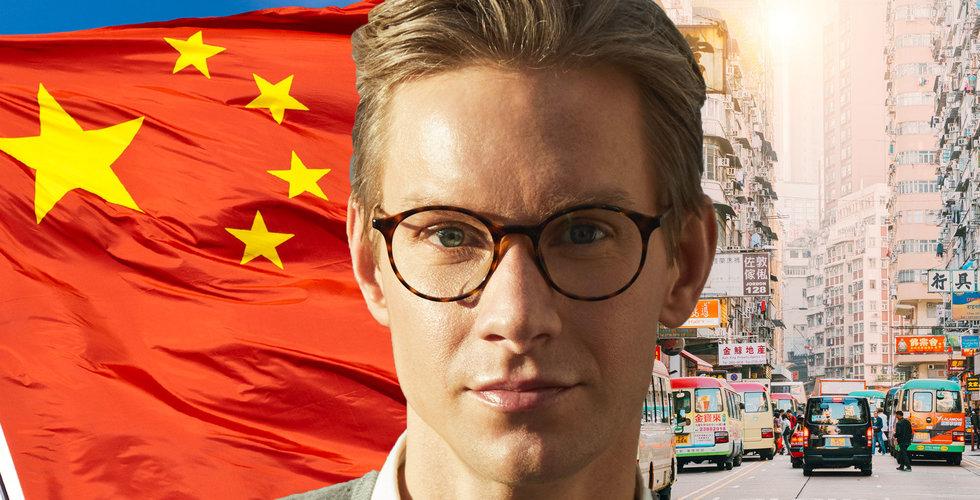Så lyckas du i Kina – entreprenörens hetaste tips