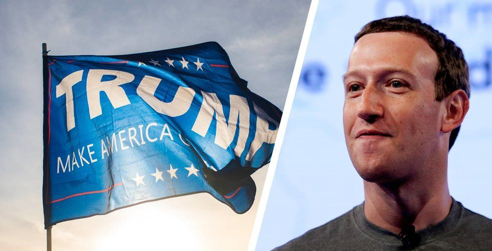 Breakit - Tusentals ska granska politiska Facebook-annonsörer