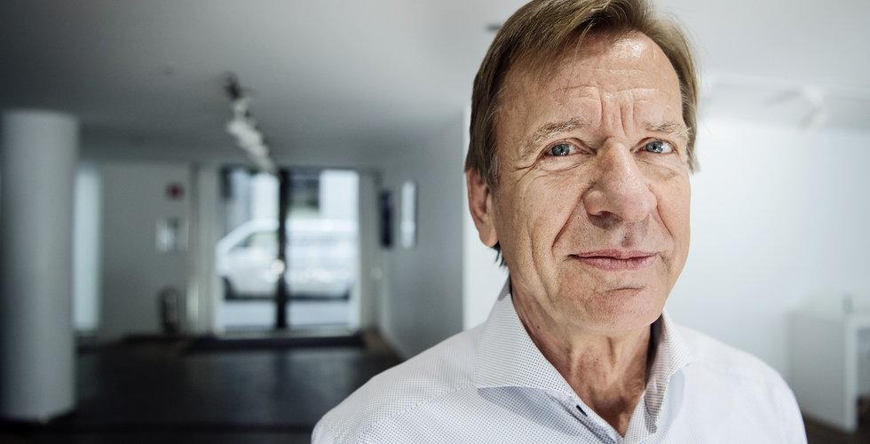 Volvo Cars ska spara miljarder och minska koldioxidutsläppen