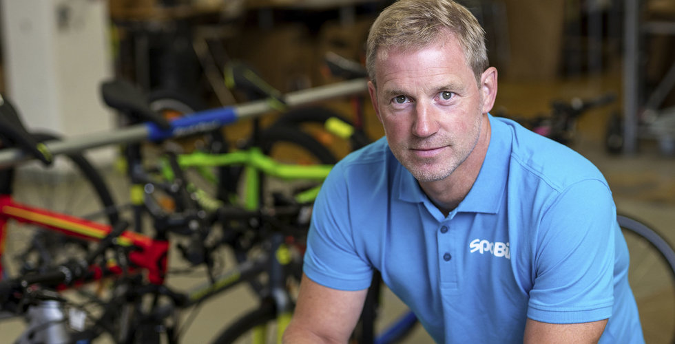 Spobik köper upp Cykelkraft