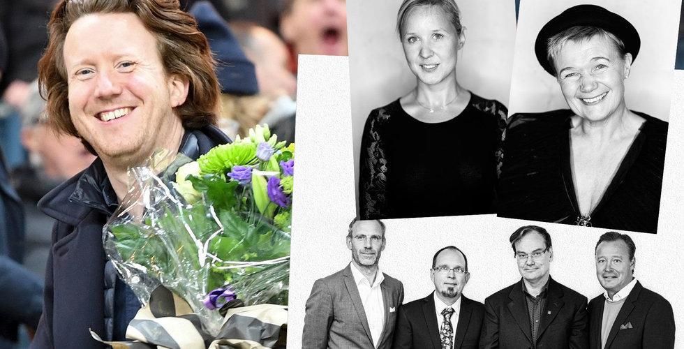 """Succé för Norrskens impact-satsning: """"Lyckades med vårt mål"""""""