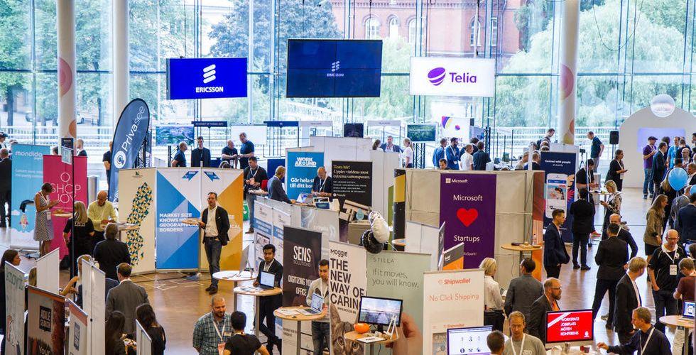 Breakit - Startup-profilerna: Här är Tech-sveriges största utmaningar