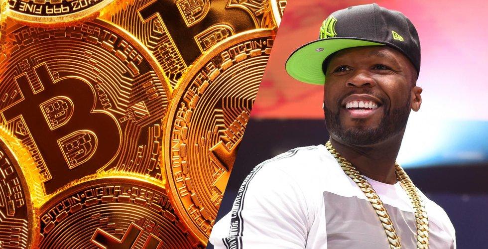 Breakit - Han glömde sin guldgruva – nu är 50 cent bitcoin-miljonär