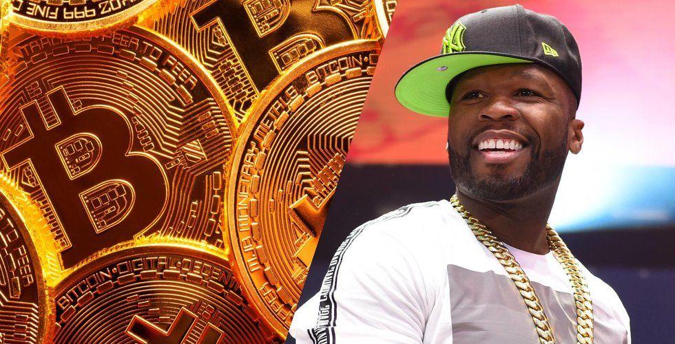 Han glömde sin guldgruva – nu är 50 cent bitcoin-miljonär