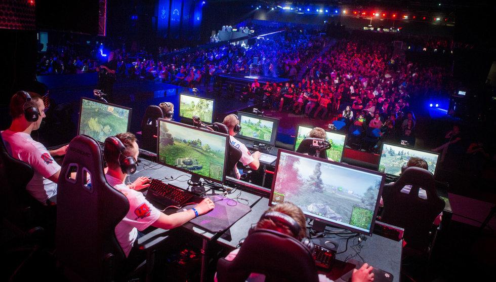 Breakit - MTG laddar för köp av världens största e-sportföretag ESL