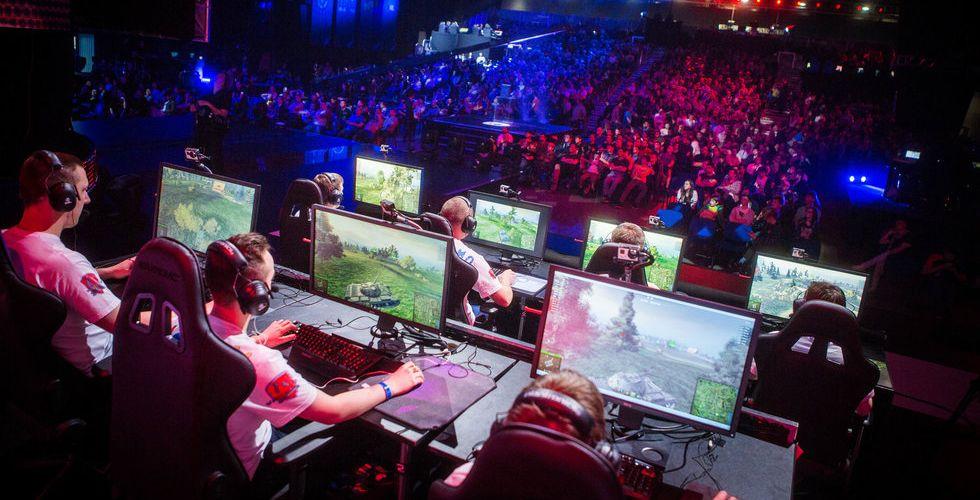 MTG laddar för köp av världens största e-sportföretag ESL
