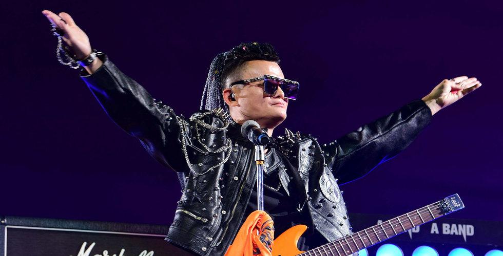 """Så skapade Jack Ma e-handelsjätten Alibaba: """"Han gav entreprenörer stjärnglans"""""""