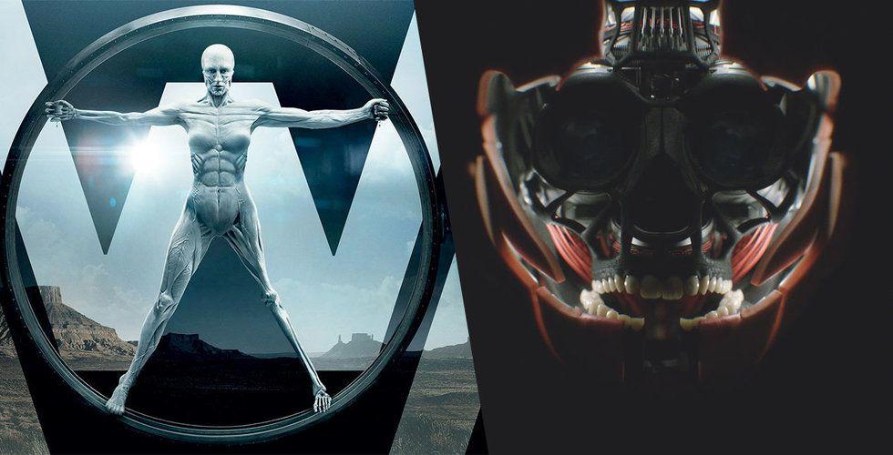 Breakit - Svenskarna bakom specialeffekterna i Westworld prisas med Emmy
