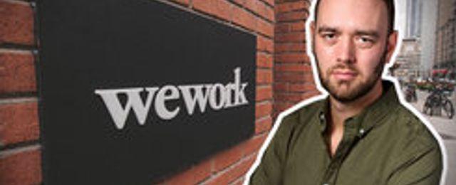 Nu hatar alla Wework – men i grunden har bolaget rätt