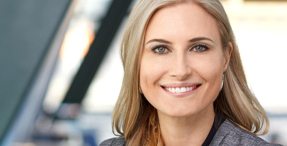 """Hon blir innovationschef för Postnords e-handel – """"Kan inte tänka mig något mer spännande"""""""