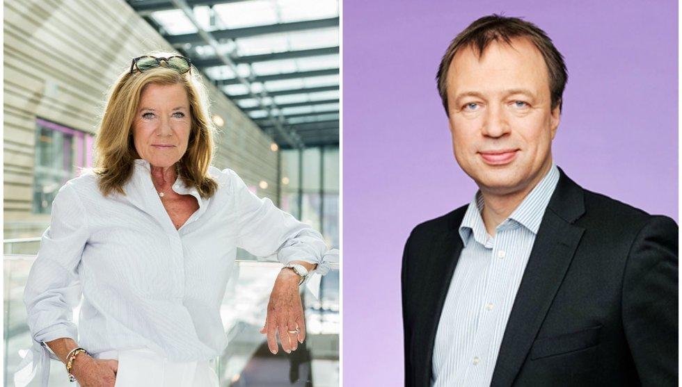 Breakit - Tog Lena Aplers digitala bank till börsen – nu slutar han