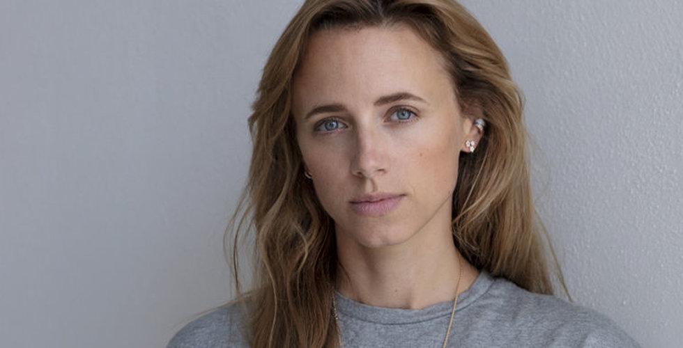 Nina Siemiatkowski rullar ut sin nya satsning Milkywire