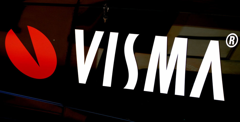 Breakit - Visma köper Svensk e-identitet