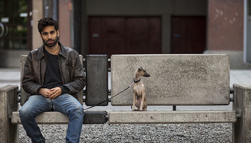 Tracys smarta hundhalsband gör crowdfundingsuccé på Indiegogo